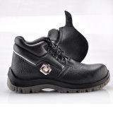 鉱山の安全靴、溶接の安全はM-8181を起動する