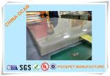 350mircon transparente Hoja de PVC rígido