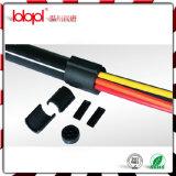 Cachetage divisible de conduit, HDPE 50mm/18*7 de joint de conduit