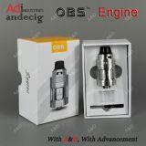 Argent initial de réservoir de Rta d'engine d'Obs en stock