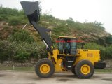 Qualität Wheel Loader (HQ956) mit Cummins Engine