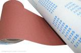 Usure de la machine Tissu abrasif à l'oxyde d'aluminium Tj135