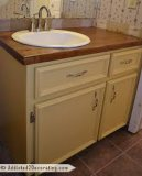 Küche-Schrank, Badezimmer-Schranktür mit besserer Qualität