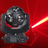 普及した12*12W LED Moving Head Disco Football Effect Light