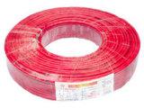 450/750 fil isolé par PVC résistant à la haute température de Chambre de fil d'HIV