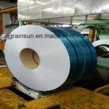 Feuille en aluminium environnementale