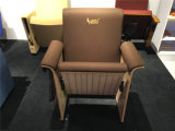Nieuwe elegante Bentwood Hall Seat Auditorium Chair (Hj9915)