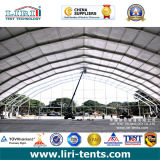 Tente tente polygonale imperméable à l'eau et ignifuge de 60m de Liri de chapiteau pour l'exposition