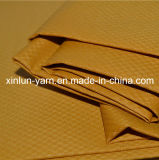 Tissu 100% tissé du polyester 75D pour la jupe/sac/sac à main/pantalon de procès