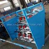 Edelstahl-Metalschlauch-Einfassungs-Maschine