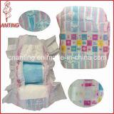 OEM Order를 위한 Fluff Pulp와 SAP Baby Diaper