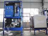 machine de glace du tube 40tons
