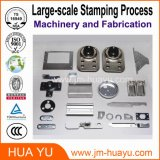 CNC di alta precisione di prezzi di fabbrica che lavora con ISO9001: 2008 & Ts16949