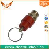 Valvola dentale della cassaforte della protezione di sovraccarico del compressore del compressore d'aria