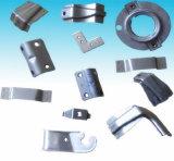 Peça de metal da folha da precisão (LFCR0074)