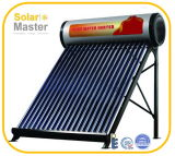 Calefator de água solar da Não-Pressão 2016 nova