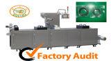 Machine à emballer continue complètement automatique de vide de porc de l'extension Dlz-460
