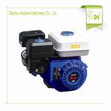 Motor de Pumnp del agua de la gasolina de China 168f-1 medio