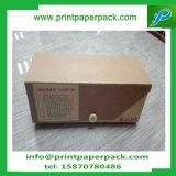 엄밀한 종이상자/선물 상자를 접히는 최신 판매