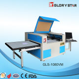 Móvel e trocando a máquina de estaca do laser da tabela (GLC-1080ME)