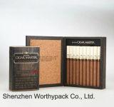 Cigare /Cigarette empaquetant le cadre