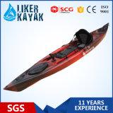 Рыбацкая Лодка, Рыбалка Kayak, Отсутствие Надувные Kayak, Сядьте на Байдарках Топ