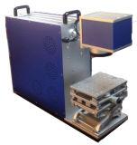 Машина 2016 маркировки лазера портативная пишущая машинка изготовления миниая для различного металла и некоторых материалов неметалла