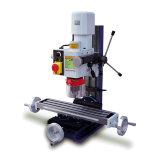 Вертикальный ручной Drilling & филировальная машина (xj12) для настольный компьютер