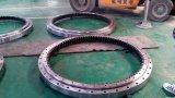 Einzelnes Row Crossed Roller Slewing Bearing für Container Crane