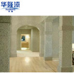 Vernice di pietra naturale esterna impermeabile di Hualong