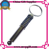 Metal annunciato Keyring con New Design