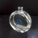 広告R4の55mlをポーランド語が付いている高品質によって曲げられる香水のガラスビン