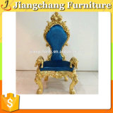 Le Roi Throne Chair (JC-K06) élégant de type