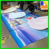 Scheda della gomma piuma del PVC di stampa di Digitahi di alta qualità