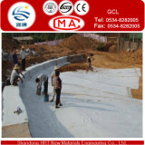 Forro da argila da alta qualidade 5000g Geomat Geosynthetics