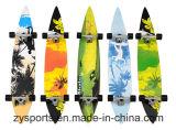 """최신 New 41*9 """" 독일 캐나다인 또는 중국 Maple Long Skateboard"""