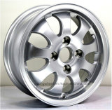 13 Inch Wheel Hub, Alloy Wheel mit ODM&OEM