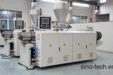 De Uitdrijving die van de Pijp van pvc Machine voor de Productie van de Pijp van pvc maken