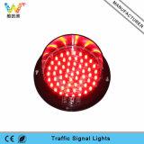 Módulo de luz de alta calidad mini 100mm LED rojo del semáforo