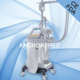 Liposuccion de Cryolipolysis amincissant la machine avec du ce de 4 traitements (V12)