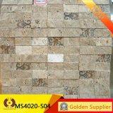 自然な石造りの建築材料の装飾のモザイク・タイル(MS305B-03)