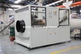Linha de produção de tubos plásticos PPPE PVC PP PPR