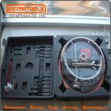 conjunto ajustable del cortador del orificio del círculo de 40mm-300m m