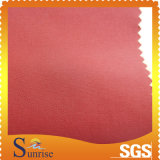 unregelmäßiges Baumwollgewebe 100% des Twill-184GSM für Kleidung