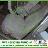Telas não tecidas do carro de Upholstery de Spunbond PP