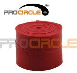 Fascia di resistenza della fascia del filo di seta di compressione di ginnastica di alta qualità (PC-RB1013-1016)