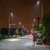100W Solarstraße im Freienled mit PCI-Kühlkörper