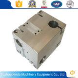 Traitement personnalisé par offre en métal de commande numérique par ordinateur d'OEM d'usine