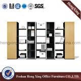 Muebles de Oficina Moderna archivador caja de libro / Book Shelf (HX-4FL022)