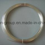 Электрический твердый провод стерлингового серебра для низких и высоковольтных электрических приспособлений